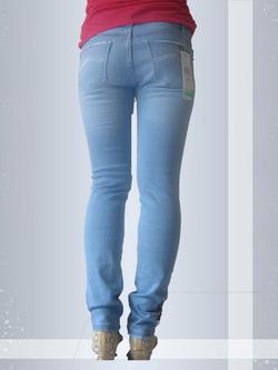 Ảnh số 34: Jeans nữ - Giá: 180.000