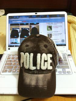 Ảnh số 59: mu police - Giá: 170.000