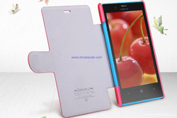 ?nh s? 21: - Bao Da NOKIA Lumia 720 NILLKIN Fresh - Giá: 200.000