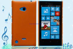?nh s? 27: - Ốp Lưng NOKIA Lumia 720 DOLIDA Nhựa Giả Da - Giá: 100.000