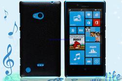 ?nh s? 28: - Ốp Lưng NOKIA Lumia 720 DOLIDA Nhựa Giả Da - Giá: 100.000