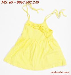 Ảnh số 12: Váy bé gái 1-8 tuổi - Giá: 85.000