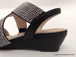 Ảnh số 73: Sandal nữ Việt Nam xuất khẩu, hàng VNXK, hiệu NEXT FULL BOX X46 - Giá: 530.000