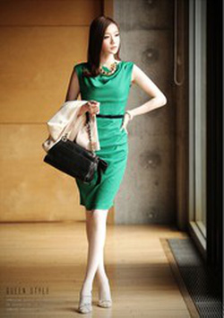 Ảnh số 34: Váy đầm , đủ size - Giá: 450.000