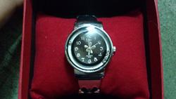 Ảnh số 32: đồng hồ còng - Giá: 150.000