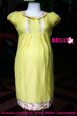Ảnh số 60: Váy bầu cộc tay Belly V393006.2 - Giá: 450.000