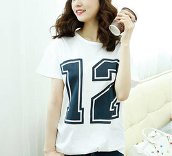 Ảnh số 8: áo thun nữ 0087 - Giá: 280.000