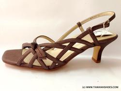 Ảnh số 42: Sandal cao gót Việt Nam xuất khẩu X12 size35,5 và 38 - Giá: 470.000