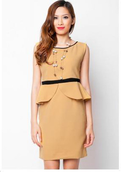 Ảnh số 2: Đầm nữ shop cần thơ - Giá: 250.000