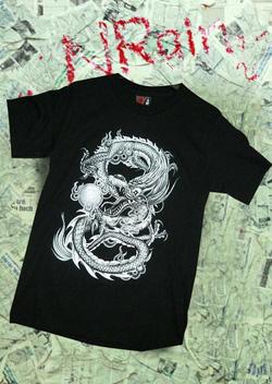 ?nh s? 44: áo phông nam nhũ - Giá: 190.000