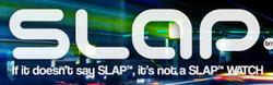 Ảnh số 1: slapwatch - Giá: 100.000