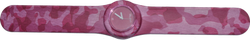 Ảnh số 7: Slap Watch Camo Pink - Giá: 660.000