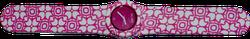 Ảnh số 14: Slap Watch Summer Pink - Giá: 660.000