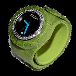 Ảnh số 25: Slap Watch Green Croc - 660.000 VNĐ - Giá: 660.000
