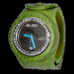 Ảnh số 26: Slap Watch Green Croc - 660.000 VNĐ - Giá: 660.000