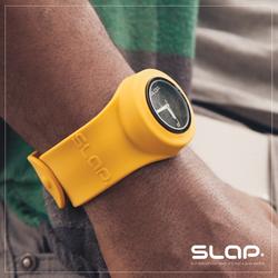 Ảnh số 29: Slap Watch Hello Yellow - 490.000 VNĐ - Giá: 490.000