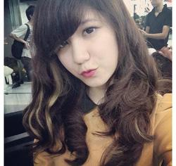 Ảnh số 39: Phấn nhuộm tóc Highlight Korea - Giá: 40.000