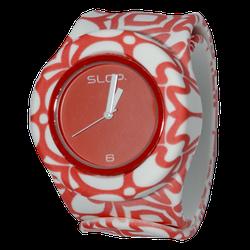 Ảnh số 44: Slap Watch Summer Orange - 660.000 VNĐ - Giá: 660.000