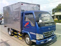 Ảnh số 1: Xe tải Vinaxuki 1,9 tấn - Giá: 190.000.000