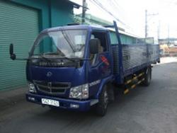 Ảnh số 2: Xe tải Vinaxuki 1,98 tấn - Giá: 192.000.000