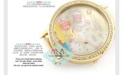 Ảnh số 14: Đồng hồ 3D Hàn Quốc - Giá: 680.000