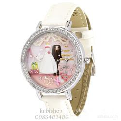 Ảnh số 15: Đồng hồ 3D Hàn Quốc - Giá: 680.000