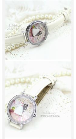 Ảnh số 16: Đồng hồ 3D Hàn Quốc - Giá: 680.000