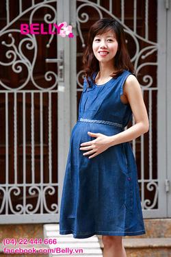 Ảnh số 89: Váy bầu Belly V122008.2910 - Giá: 500.000