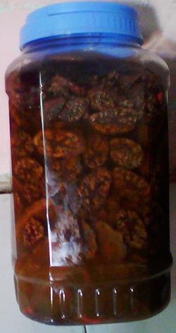 Ảnh số 3: Rượu kim sơn Chuối hột rừng - Giá: 350.000