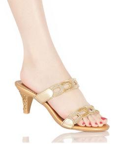 Ảnh số 12: Crystal Sandal B703 - Giá: 1.200.000