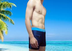 Ảnh số 83: Quần bơi nam QB43 - Giá: 70.000