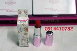 Ảnh số 9: Son dưỡng ẩm và bền màu LV ES Blooming kiss Lipstick - Giá: 100.000