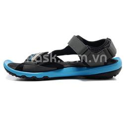 Ảnh số 75: Sandal adidas terra sports  đen đen xanh dương - Giá: 900.000