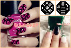 Ảnh số 26: Stamping nail art bube shop - Giá: 20.000