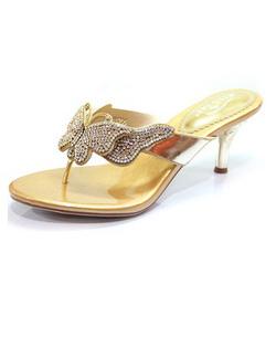 Ảnh số 63: sandal đính đá H235 - Giá: 1.500.000