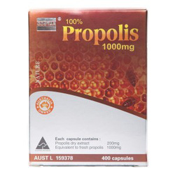 Ảnh số 29: Keo ong Propolis - Giá: 100.000