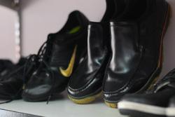 ?nh s? 28: Giày Thùng Thái Lan mới về - Giá: 1.000
