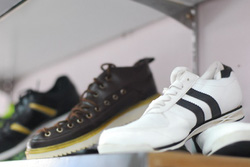 ?nh s? 29: Giày Thùng Thái Lan mới về - Giá: 1.000