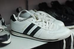 ?nh s? 34: Giày Thùng Thái Lan mới về - Giá: 1.000