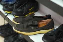 ?nh s? 37: Giày Thùng Thái Lan mới về - Giá: 1.000
