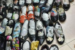 ?nh s? 42: Giày Thùng Thái Lan mới về - Giá: 1.000