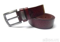 Ảnh số 76: Thắt lưng da bò T665 - Giá: 395.000