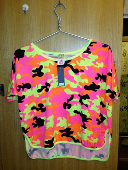 Ảnh số 8: áo phông 170k - Giá: 1.000