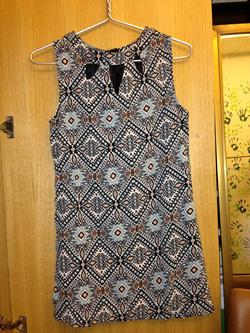 Ảnh số 43: váy suông hoa 350k - Giá: 1.000