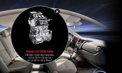 Ảnh số 2: Nissan Sunny - Giá: 528.000.000