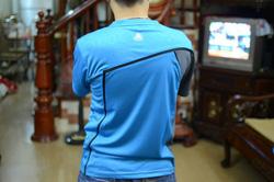 ?nh s? 14: Áo Nike Mã 01 - Giá: 230.000