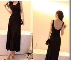 Ảnh số 20: váy maxi cotton - Giá: 295.000