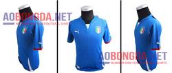 Ảnh số 24: italia home 2013-2014 - Giá: 200.000