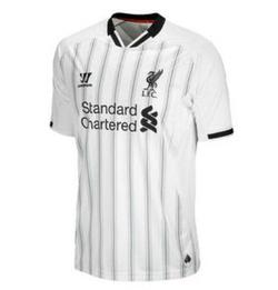 Ảnh số 41: Liverpool sân khách mùa giải 2013 2014 - Giá: 75.000