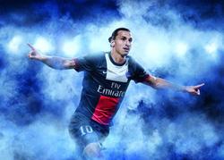 Ảnh số 62: PSG home 2013-2014 - Giá: 75.000